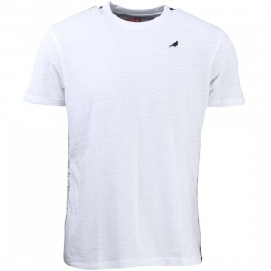 Staple Men Tephra Tee (gray / heather)