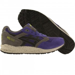 Asics Tiger Men Gel-Saga (blue / dark blue / black)