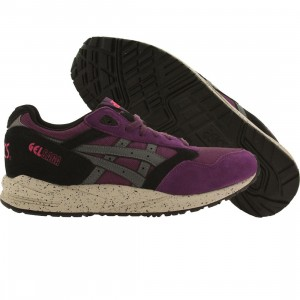 Asics Tiger Men Gel-Saga (purple / grey)