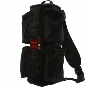 BAIT x GI Joe Arashikage Tactical Assault Bag (black)