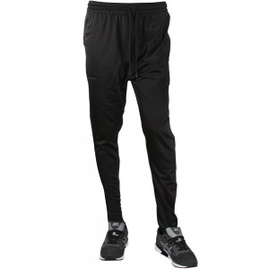 Publish Men Cordova Mesh Jogger Pants (black)