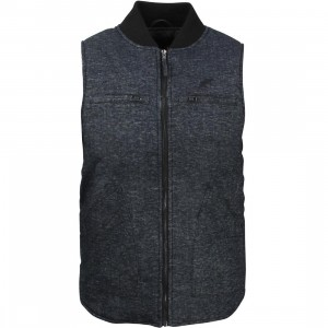 Publish Men Mika Vest (black)