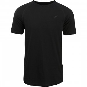 Publish Men Martin Tee (black)