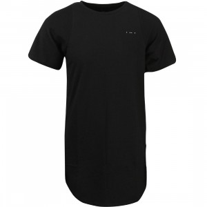 Publish Men Corpo Tee (black)
