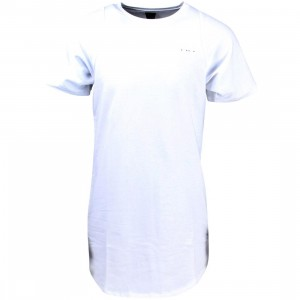 Publish Men Corpo Tee (white)