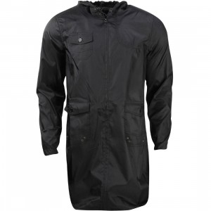 Unyforme Men Fielder Jacket (black)