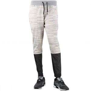 Unyforme Men Taylor Pants (gray / heather)