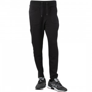 Unyforme Men Larson Pants (black)