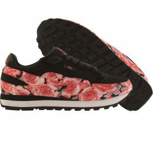 Radii Men Phuket Runner (red / roses)