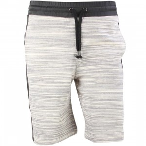 Unyforme Men Prall Shorts (heather / gray)