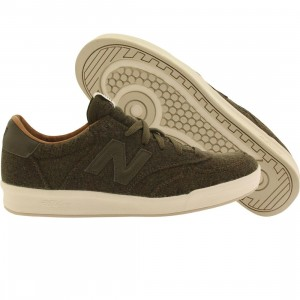 New Balance Men CRT300EB 300 New Balance Textile (olive)