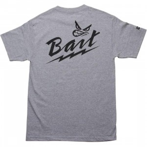 BAIT Attitude Tee (heather)