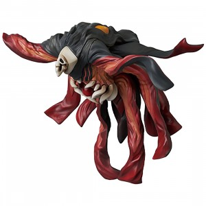 PREORDER - Medicom UDF Evangelion 10th Angel Figure (red)