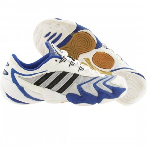 Adidas Women EQT Light 5 L (white / runninwhite / black / t blue / si)