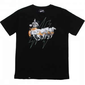 Beastin Seek And Destroy Tee (black)
