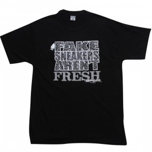 Bobby Fresh Fake Tee (black)
