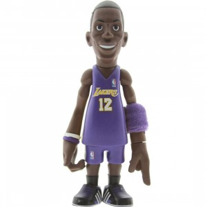 MINDstyle x CoolRain Dwight Howard NBA Collector Series 2 Figure (purple)
