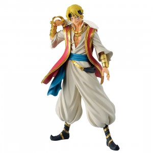 PREORDER - Banpresto One Piece Treasure Cruise World Journey Vol. 6 Sabo Figure (white)