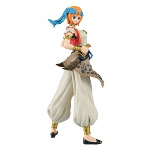 PREORDER - Banpresto One Piece Treasure Cruise World Journey Vol. 6 Koala Figure (white)