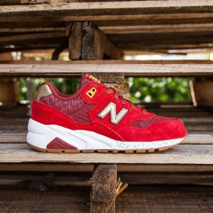 New Balance Women 580 - WRT580LB (red)