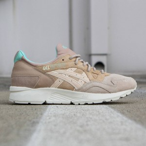 Asics Tiger x Offspring Men Gel-Lyte V (beige / beige)