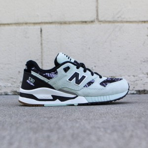 New Balance Women 530 Summer Utility W530SUB (green / seafoam / black / white)