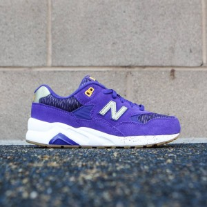 New Balance Big Kids 580 Lost Worlds KL580PLG (purple)