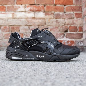 Puma x GraphersRock Men Disc Blaze (black)