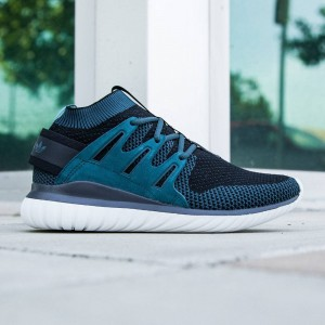 Adidas Men Tubular Nova PK Primeknit (navy / mineral / night navy / black)