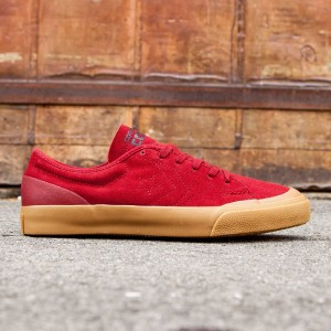 Converse Men Sumner Ox (red / back alley brick)