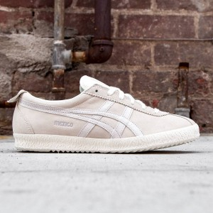 Onitsuka Tiger Men Mexico Delegation (white / slight white)