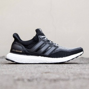 Adidas Men Ultra Boost (black / core black)