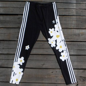 Adidas x Pharrell Williams Women Kauwela Leggings (black)