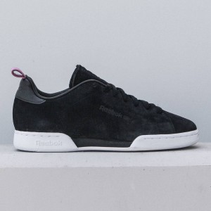 Reebok x United Arrows And Sons Men NPC (black / pink)