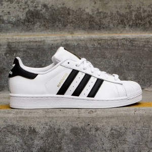 Adidas Men Superstar Foundation (white / core black / running white ftw)