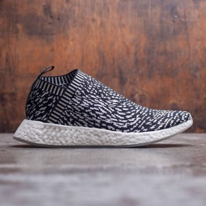 Adidas Men NMD CS2 PK (black / core black / footwear white)