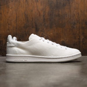 Adidas x Pharrell Williams Men Hu Holi Stan Smith BC (white / cream white / footwear white)