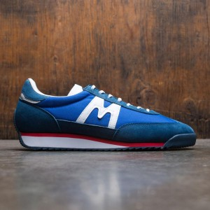 Karhu Men Champion Air (blue / white)