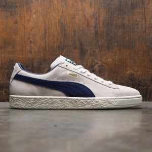 Puma Men Suede Classic - Archive (white)