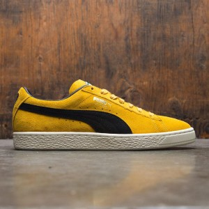 Puma Men Suede Classic - Archive (yellow)