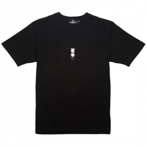 Medicom x Freemasonry x Fragment Design Men Be@rtee Tee (black)