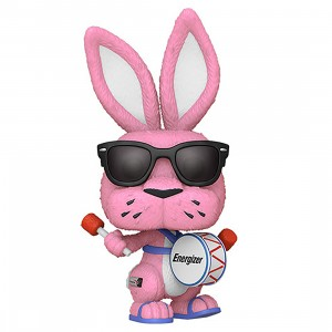 PREORDER - Funko POP Ad Icons Energizer Bunny (pink)