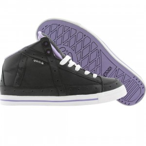 Gravis Gemini High LX (black)