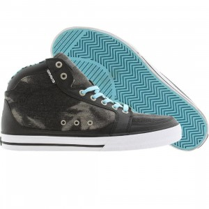 Gravis Lowdown HC (denim)
