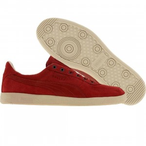 Puma Dallas Luxe (ketchup / creme brulee)