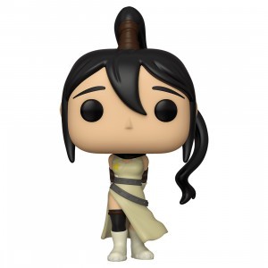 PREORDER - Funko POP Animation Soul Eater - Tsubaki (tan)