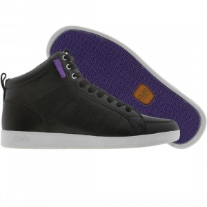 Clae Russell (black / purple)