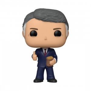 PREORDER - Funko POP Icons Jimmy Carter (navy)