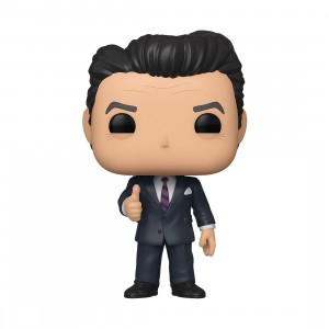 PREORDER - Funko POP Icons Ronald Reagan (black)