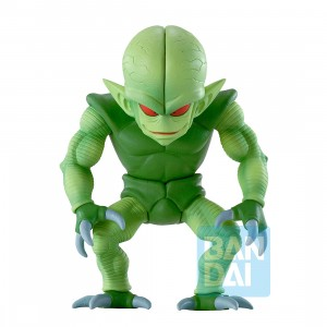 PREORDER - Bandai Ichibansho Dragon Ball World Tournament Super Battle Saibaman Figure (green)